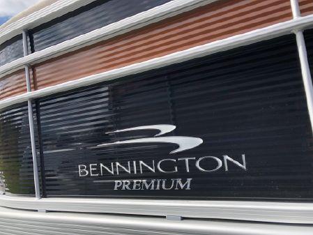 Bennington 22 SSRCXP image