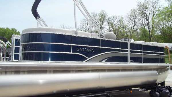 Sylvan 8522 LZ PB