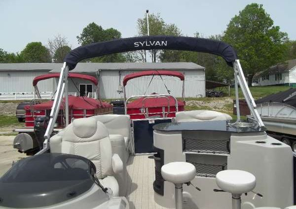 Sylvan 8522 LZ PB image
