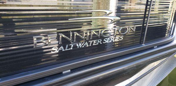 Bennington 23 GSBA image