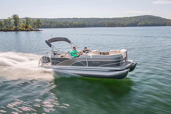 2018 Sweetwater Premium Edition 235 WB