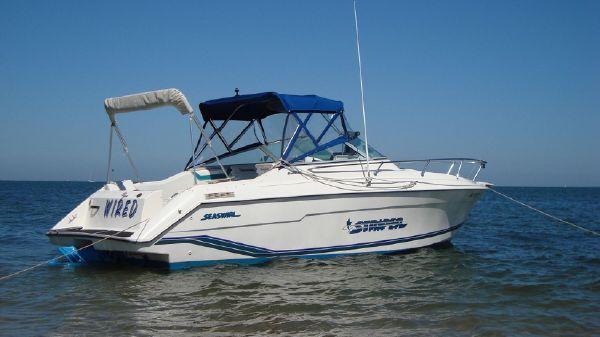 Seaswirl Striper 2500