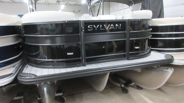 Sylvan Mirage 8522 LZ LES