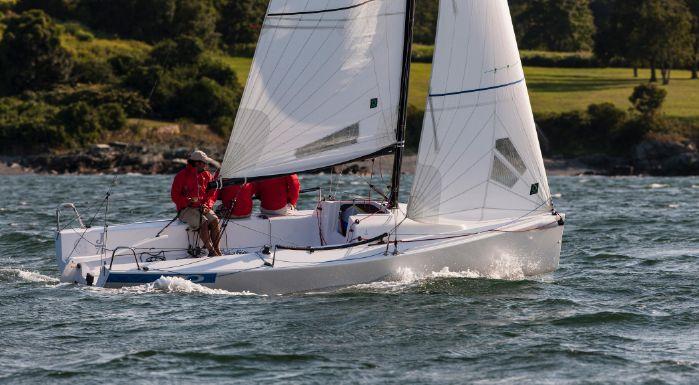 2021 J Boats J/70