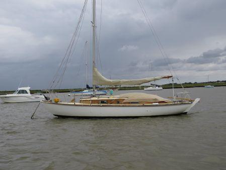 Folkboat  image