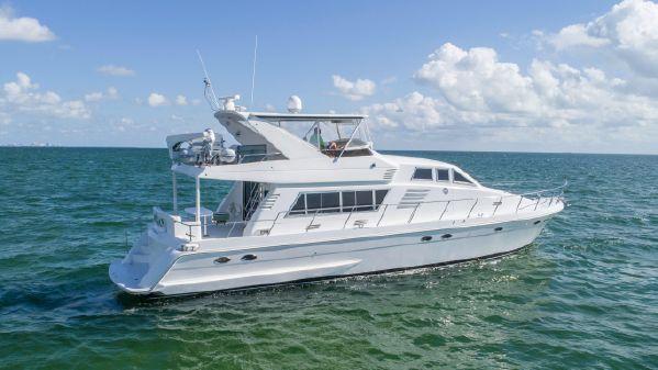 Monte Fino Motor Yacht image