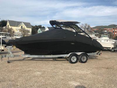 2014 Yamaha Boats<span>242 Limited S</span>