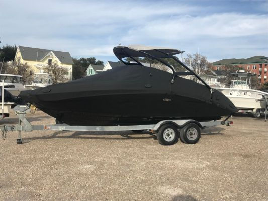 Yamaha Boats 242 Limited S - main image