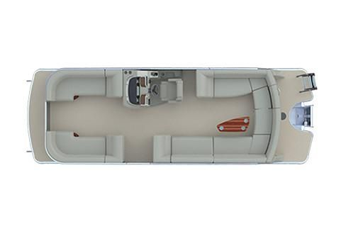 2019 Aqua Patio 255 UL