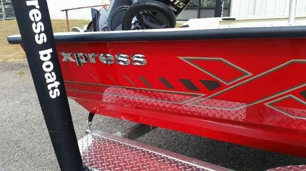 Xpress X18PFC image