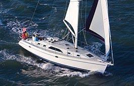 2017 Catalina 445