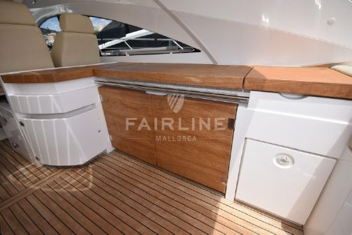 Fairline Targa 52 GT image