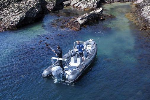 Highfield Ocean Master 390 image