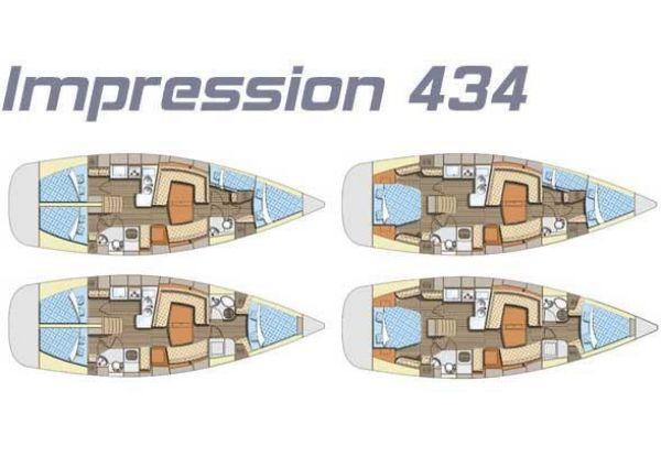 Elan Impression 434 image