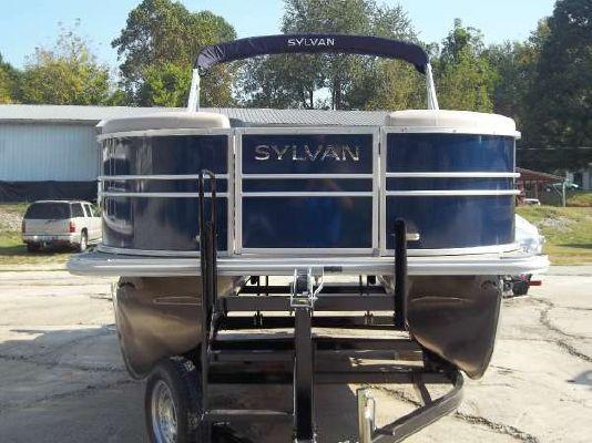 Sylvan 8522 Cruise - main image