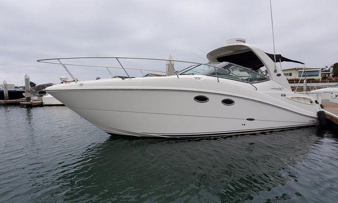 Sea Ray 290 Sundancer - main image