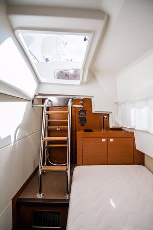 2015 Prestige 550 Fly Sell Broker