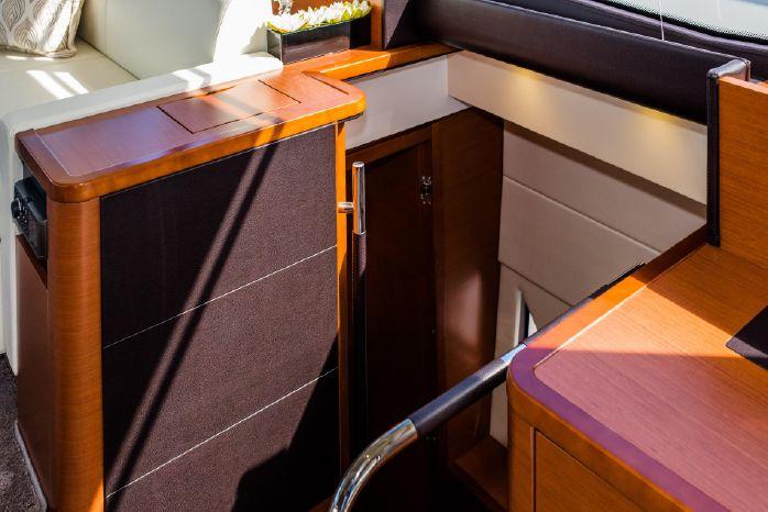 2015 Prestige 550 Fly Broker BoatsalesListing