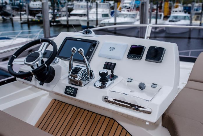 2015 Prestige 550 Fly Purchase Purchase