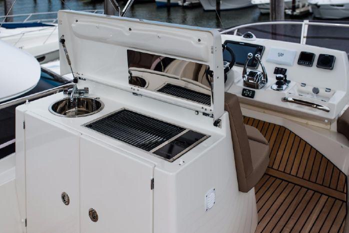 2015 Prestige 550 Fly Purchase BoatsalesListing