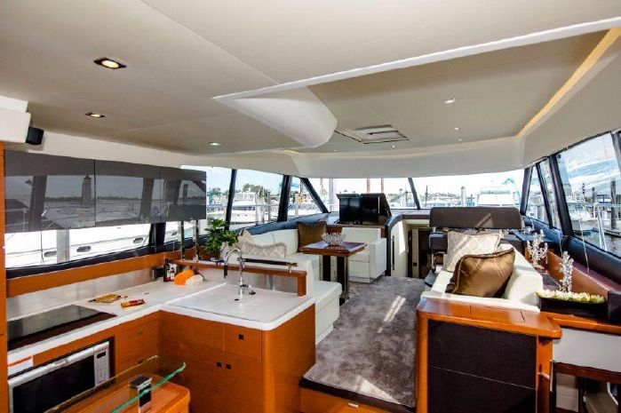 2015 Prestige 550 Fly Purchase Sell