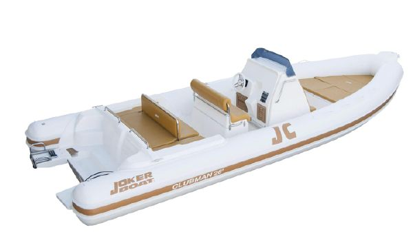 JokerBoat Clubman 26