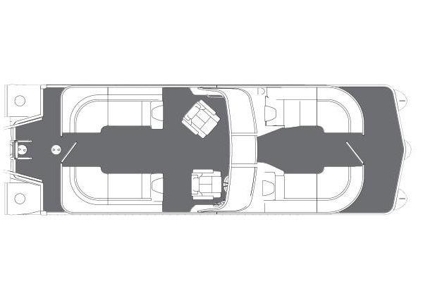Manitou 25 X-Plode RFW image