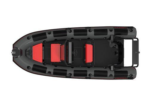 Highfield Ocean Master 540 image