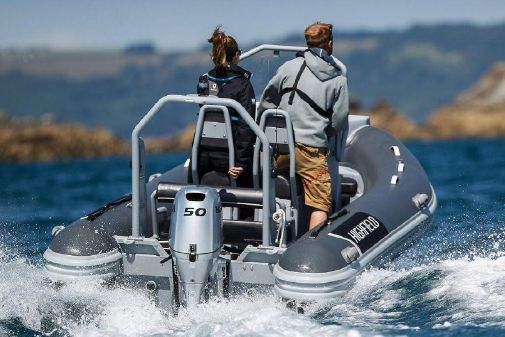 Highfield Ocean Master 500 image