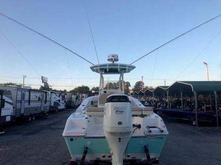 Sea Chaser Hybrid Fish & Cruise image