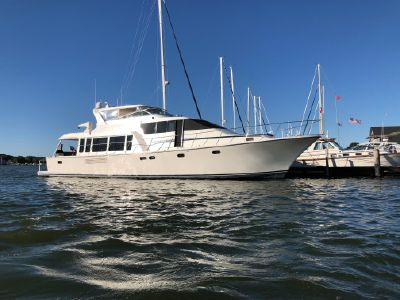 2004 Pacific Mariner<span>65 Diamond</span>