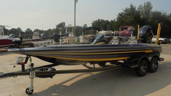 Skeeter FX 21LE