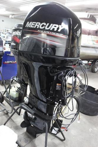 Mercury 115EXLPT 4S