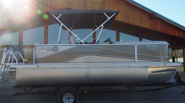 G3 SunCatcher V20 Cruise