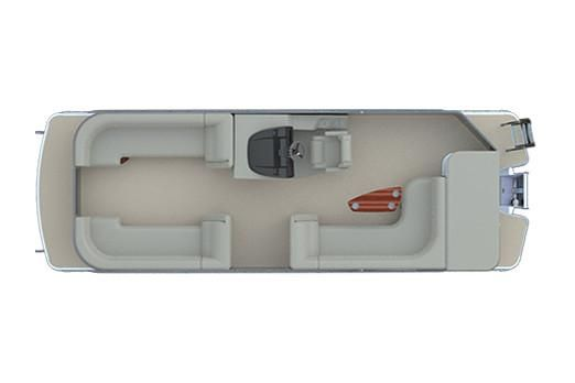 2019 Sanpan 2500 C