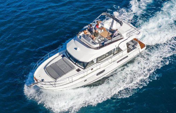 2022 Beneteau America Swift Trawler 41 Fly