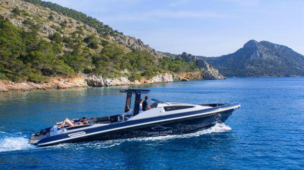 Skipper 120S Desire