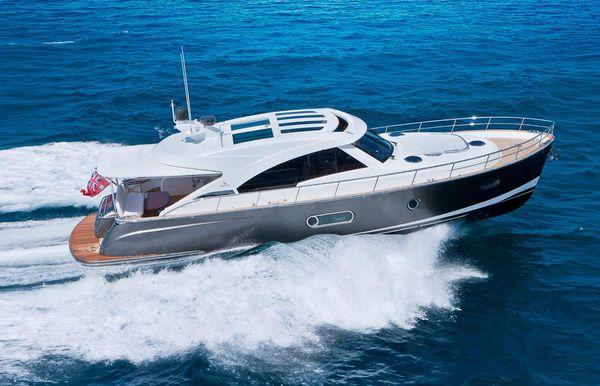2022 Riviera 54 Belize Sedan