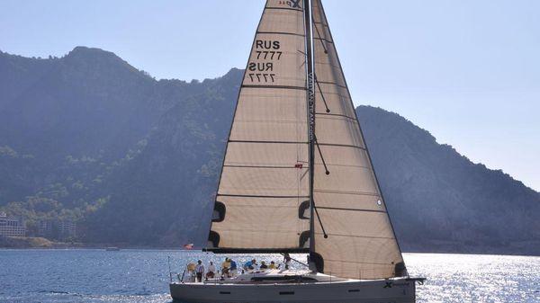 X-Yachts Xp 44