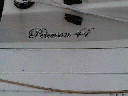 Peterson Pilothouse Custom image