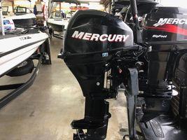 Mercury 20MHL