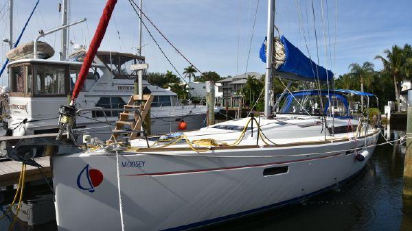 Jeanneau 479 Sun Odyssey