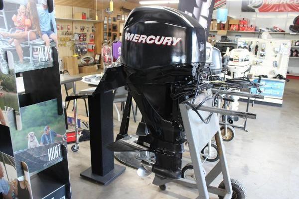 Mercury F60ELPT