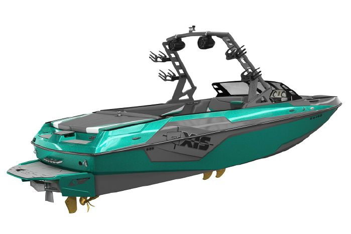 2019 Axis T23 - Copher's Boat Center
