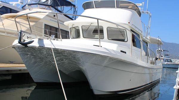 Sea Sport Pacific 3200