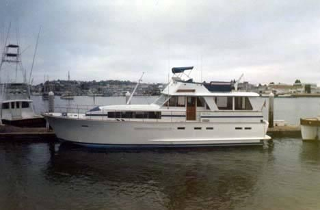 Chris-Craft Roamer FDMY