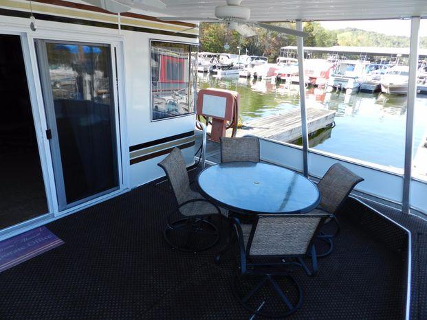 2006 Sunstar BoatsalesListing Rhode Island
