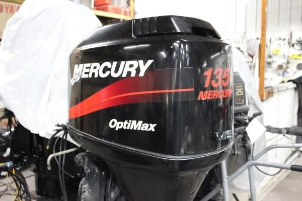 Mercury 135L OPTI