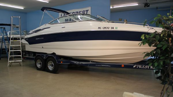 Crownline 260 LS