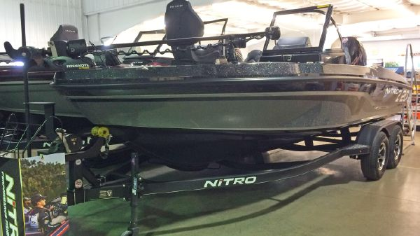 Nitro ZV20 Pro